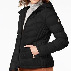 Michael Kors puffer jacket ACCEPTING OFFERS